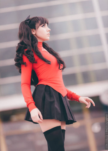 Rin Tohsaka | Fate/Stay Night