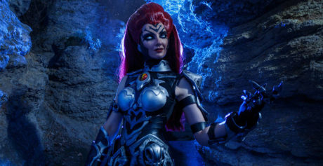 Fury | Darksiders III