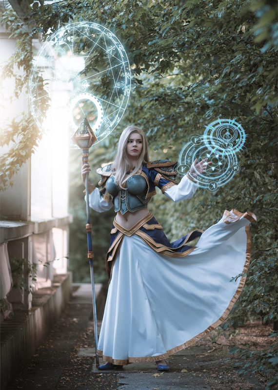 Jaina | World of Warcraft