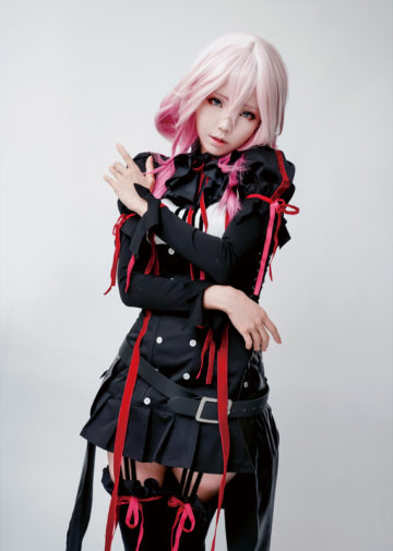 Inori Yuzuriha | Guilty Crown