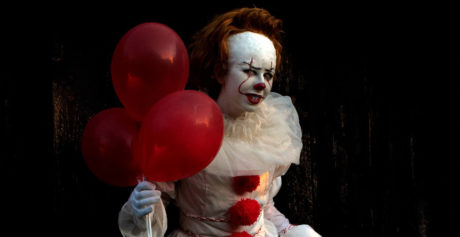 Pennywise | It