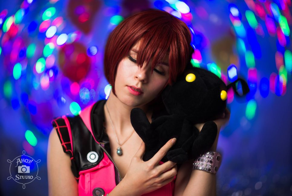 Kairi | Kingdom Hearts