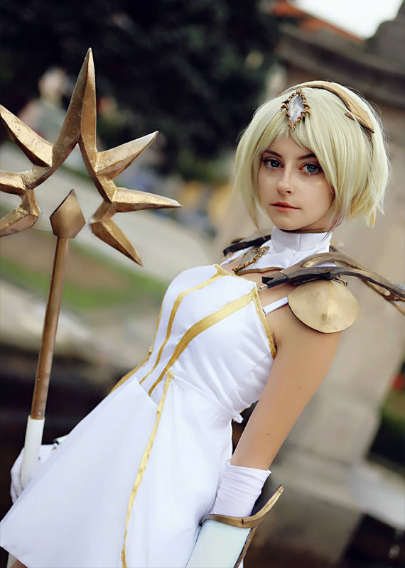 Elementalist Lux | League of Legends