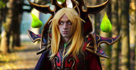 Kael'thas Sunstrider | World of Warcraft