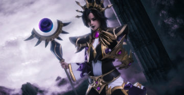 Li-Ming | Heroes of the Storm