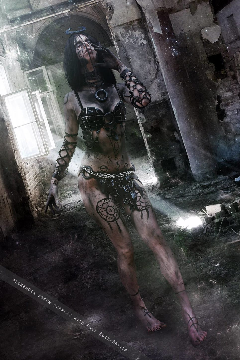Enchantress | Suicide Squad