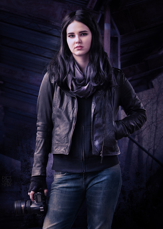 Jessica Jones | Marvel