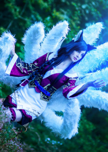 Ahri | League of Legends