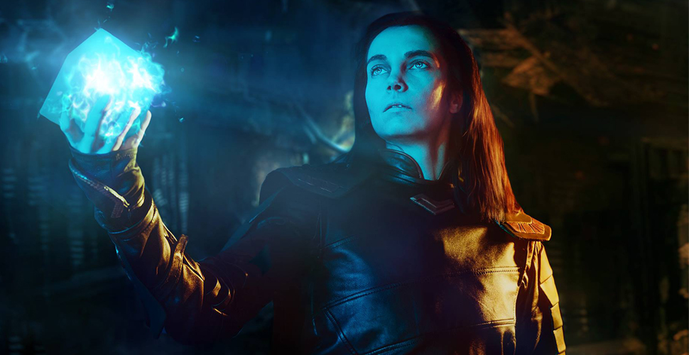 Loki | Marvel Cinematic Universe