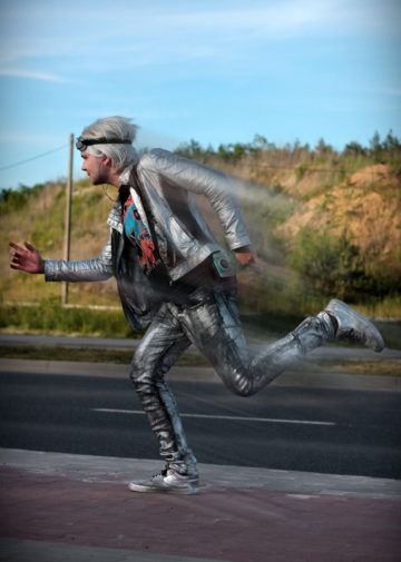 Quicksilver | X-Men Apocalyspe