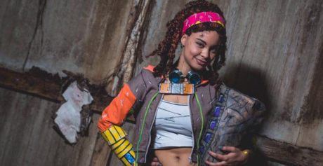 Sasha | Tales from The Borderlands