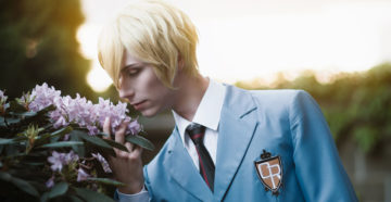 Tamaki Suoh | Ouran High School Host Club