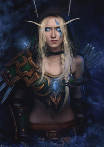 Alleria Windrunner | World of Warcraft