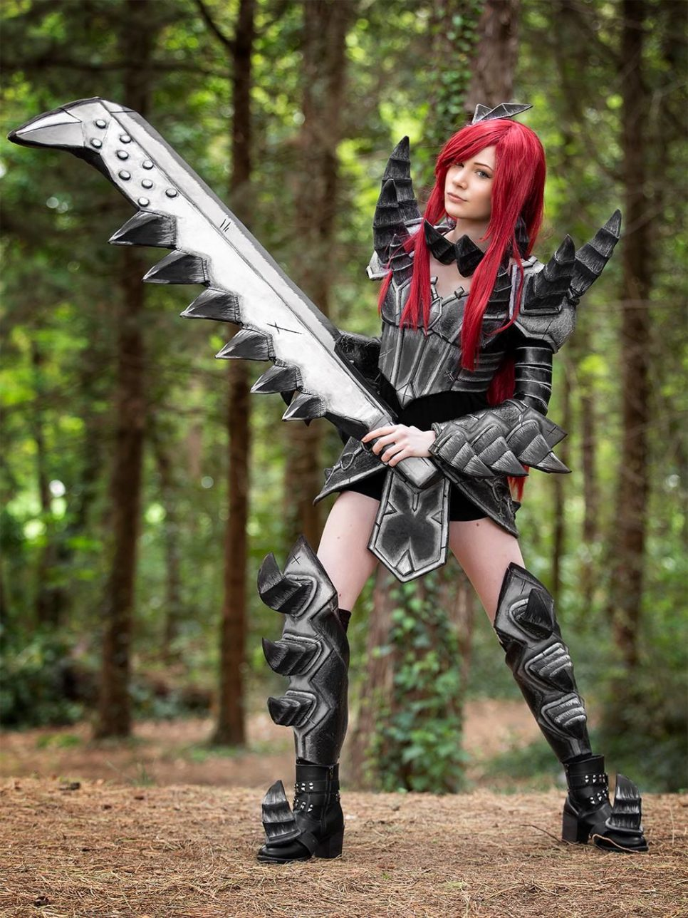Erza Scarlet | Fairy Tail