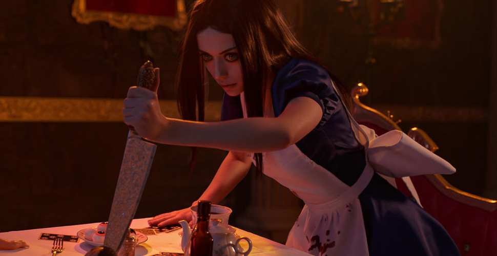 Alice Liddell | Alice: Madness Returns
