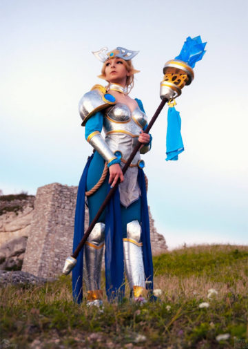 Victorious Janna | League of Legends