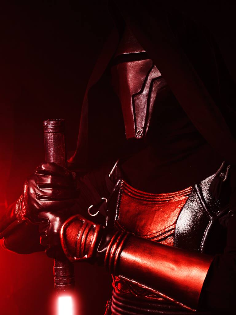 Darth Revan | Star Wars: Knights of the Old Republic