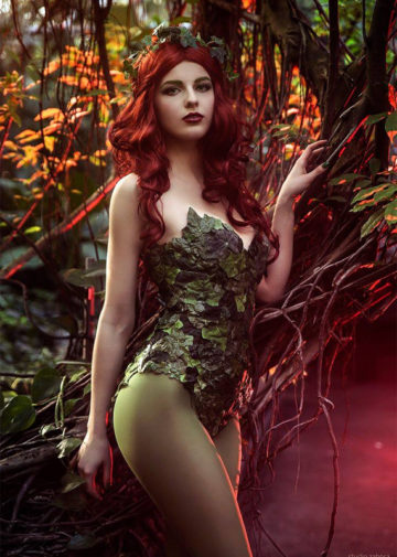 Poison Ivy | Batman
