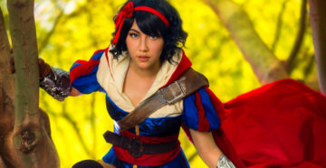 Snow White Assassins | Disney Creed