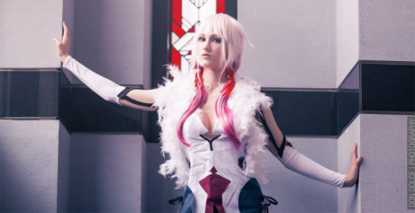 Inori | Guilty Crown