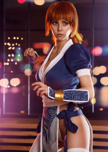 Kasumi | Dead or Alive 5
