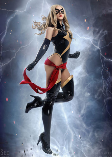 Ms. Marvel | Marvel Universe