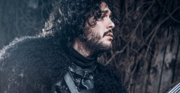 Jon Snow | Game of Thrones