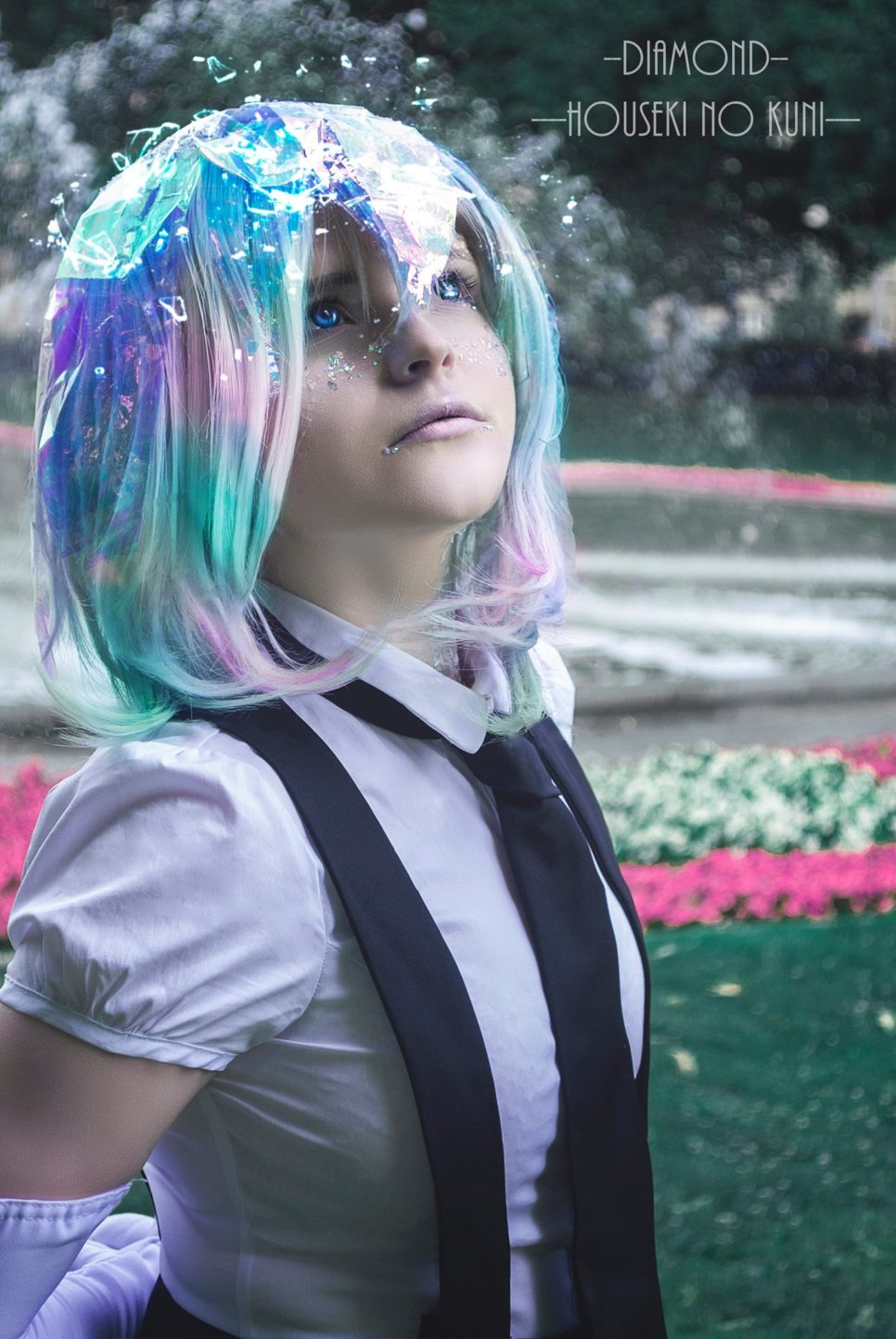Diamond | Houseki no Kuni