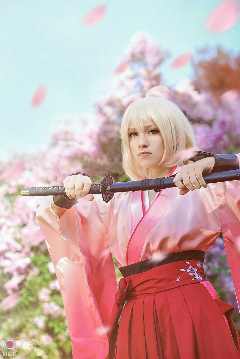 Okita Souji | Fate/Grand Order