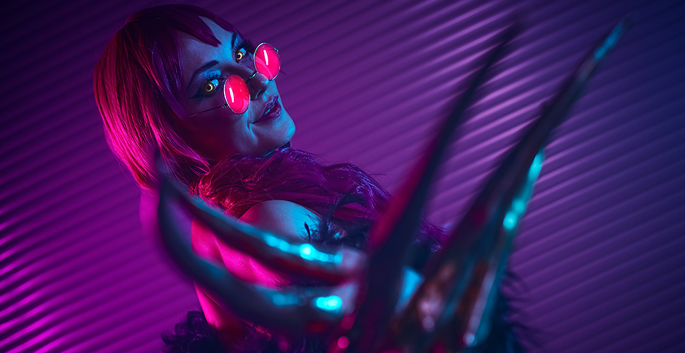 K/DA Evelynn | League of Legends