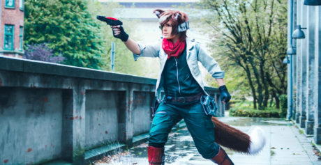 Fox McCloud | Star Fox