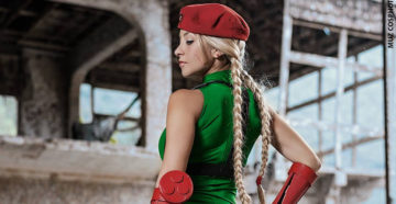 Cammy White | Street Fighter V