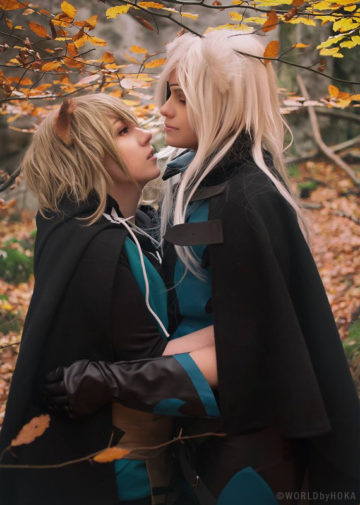 Konoe & Rai | Lamento - Beyond the Void