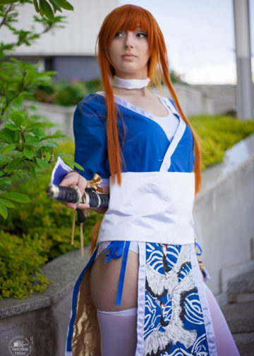 Kasumi | Dead or Alive