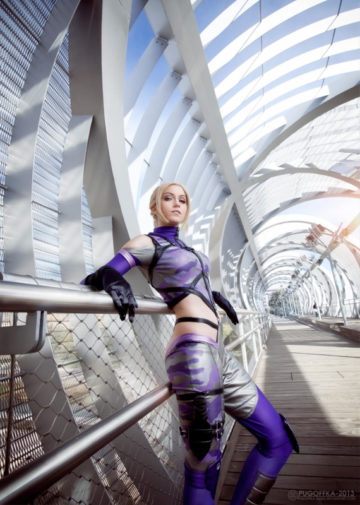 Nina Williams | Tekken