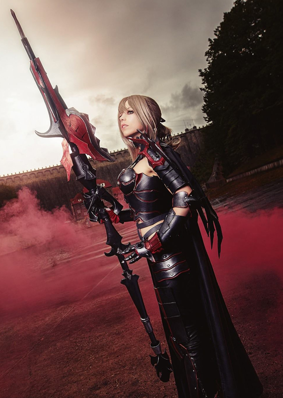 Aranea Highwind | Final Fantasy XV