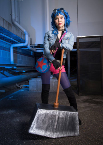Ramona Flowers | Scott Pilgrim vs. The World