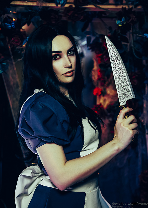 Alice | Alice: Madness Returns