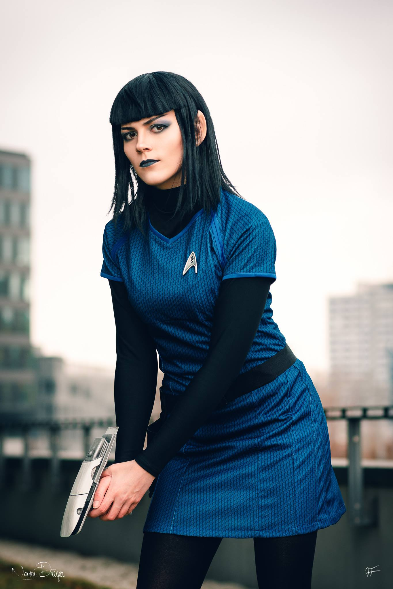 Lady Spock | Star Trek