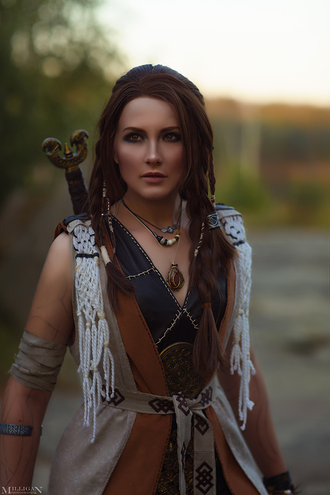 Freya | God of War