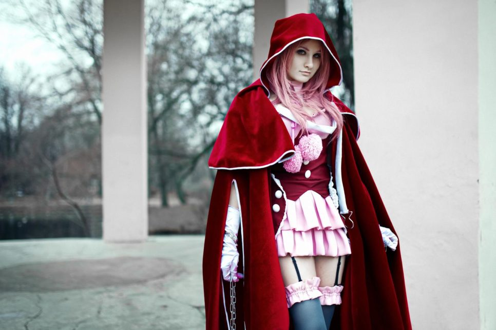 Lottie Baskerville | Pandora Hearts
