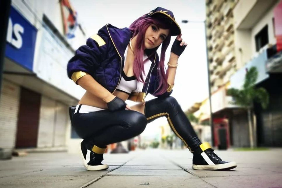 K/DA Akali | League of Legends