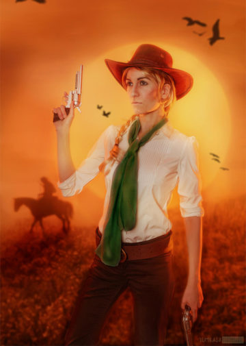 Sadie Adler | Red Dead Redemption 2