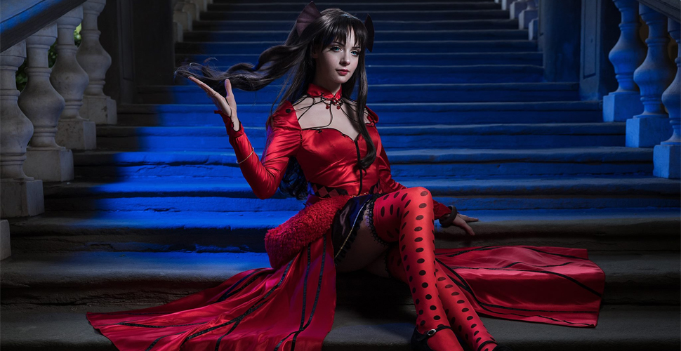 Rin Tohsaka | Fate/Grand Order