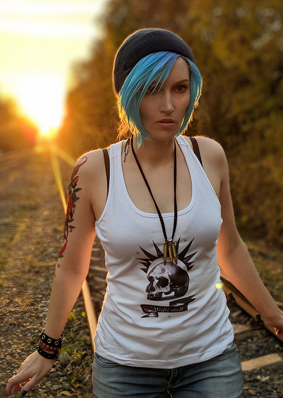 Chloe Price | Life is Strange