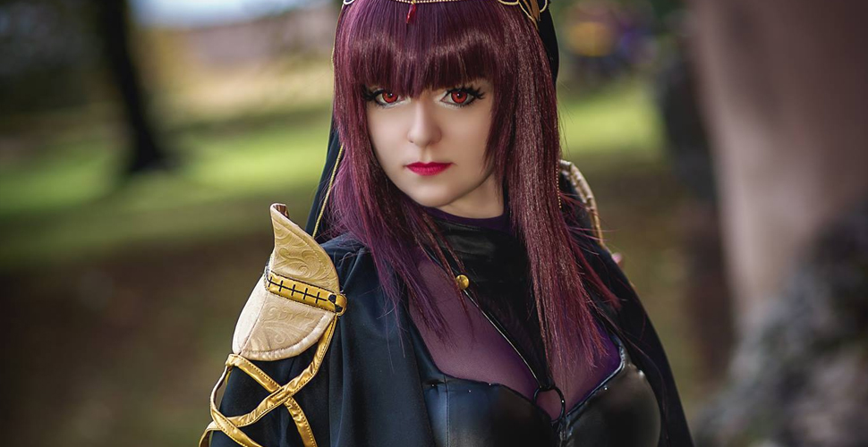 Scáthach   Fate/Grand Order