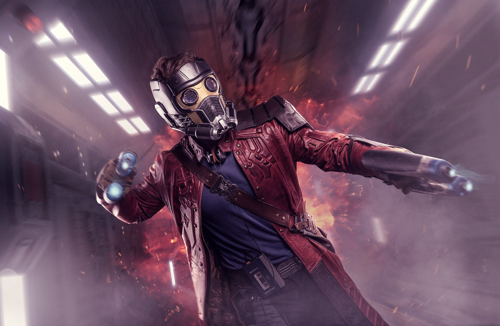 Star-Lord | Marvel