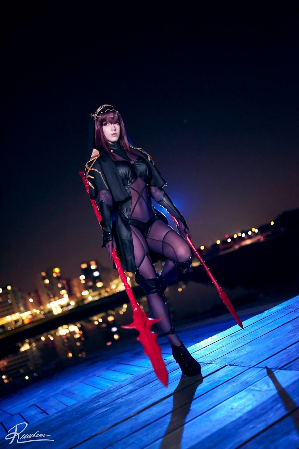 Scathach | Fate/Grand Order