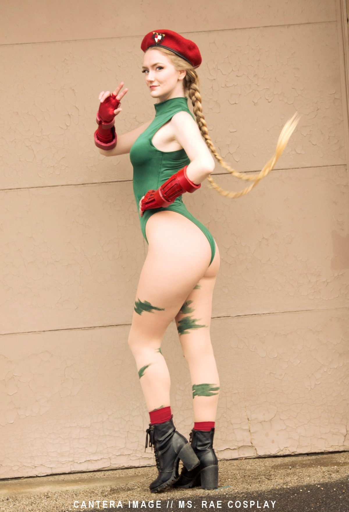 Cammy White | Street Fighter