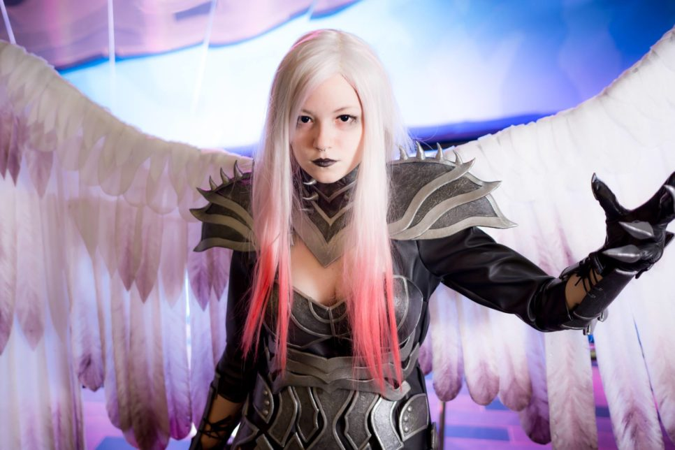 Avacyn | Magic: The Gathering